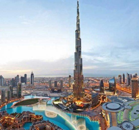 Τα εισιτήρια για Burj Khalifa στο Ντουμπάι