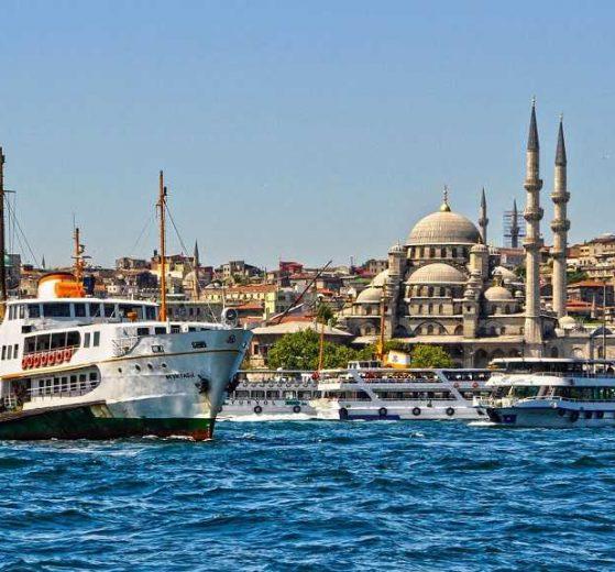 مرشد سياحي باللغة العربية في إسطنبول