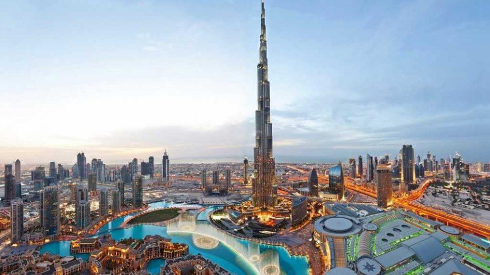 बुर्ज खलीफा टिकट दुबई में, संयुक्त अरब अमीरात में