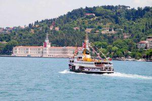 伊斯坦布尔中文旅游导游