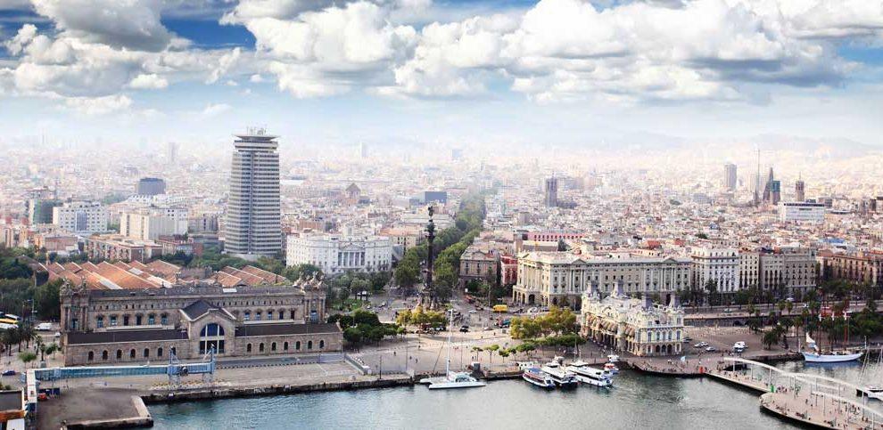 Barcelona: turistler için yararlı bilgiler. Barselonadaki metro hakkında faydalı bilgiler
