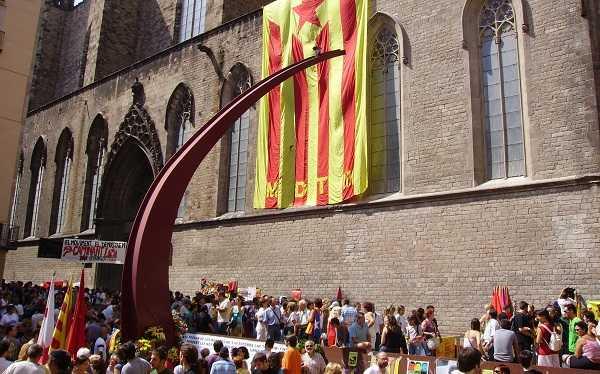 Barselona La Ribera Görülecek Yerler