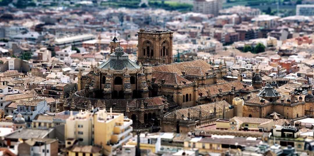 Granada Katedrali