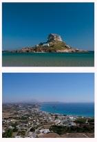 Kos Plajları, Kefalos