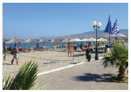 Kos Lambi Milos Plajı