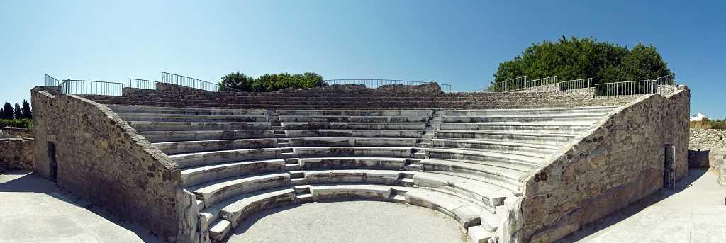 Odeon / Amfitiyatro