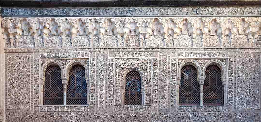 Masvar Alhambra Sarayi Granada
