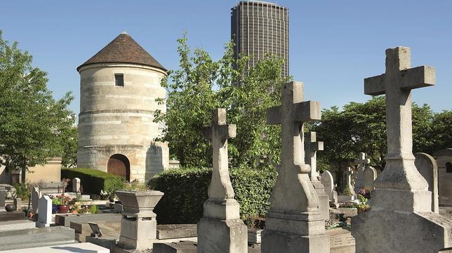 Lugares de Interes en Paris