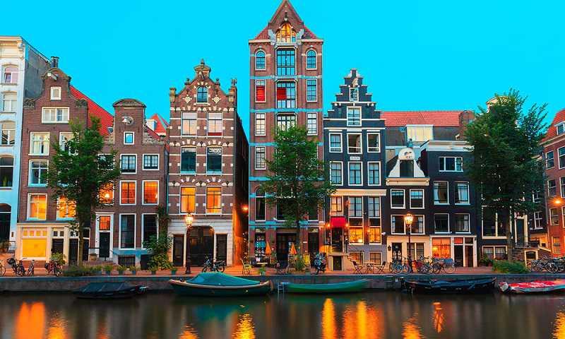 amsterdam'da türk rehberle şehir turu