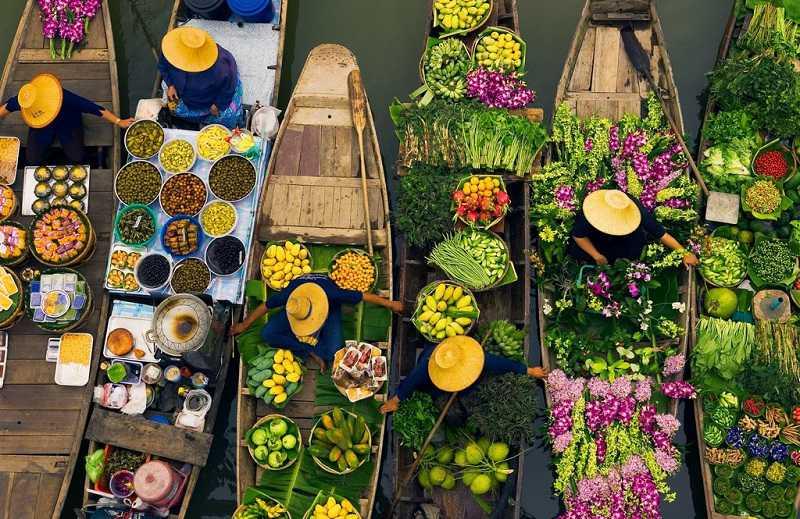 bangkok'da türkçe rehber