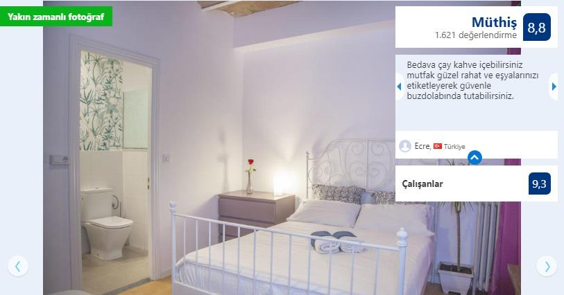 barcelona en iyi hostel