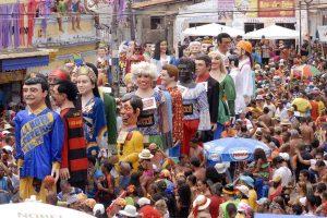 Resmi Tatiller, Festivaller, Karnavallar
