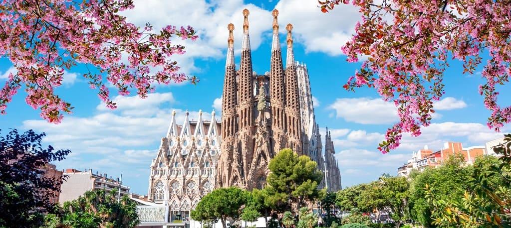 barcelona, Katalonya ve İspanya'da özel şehir turları
