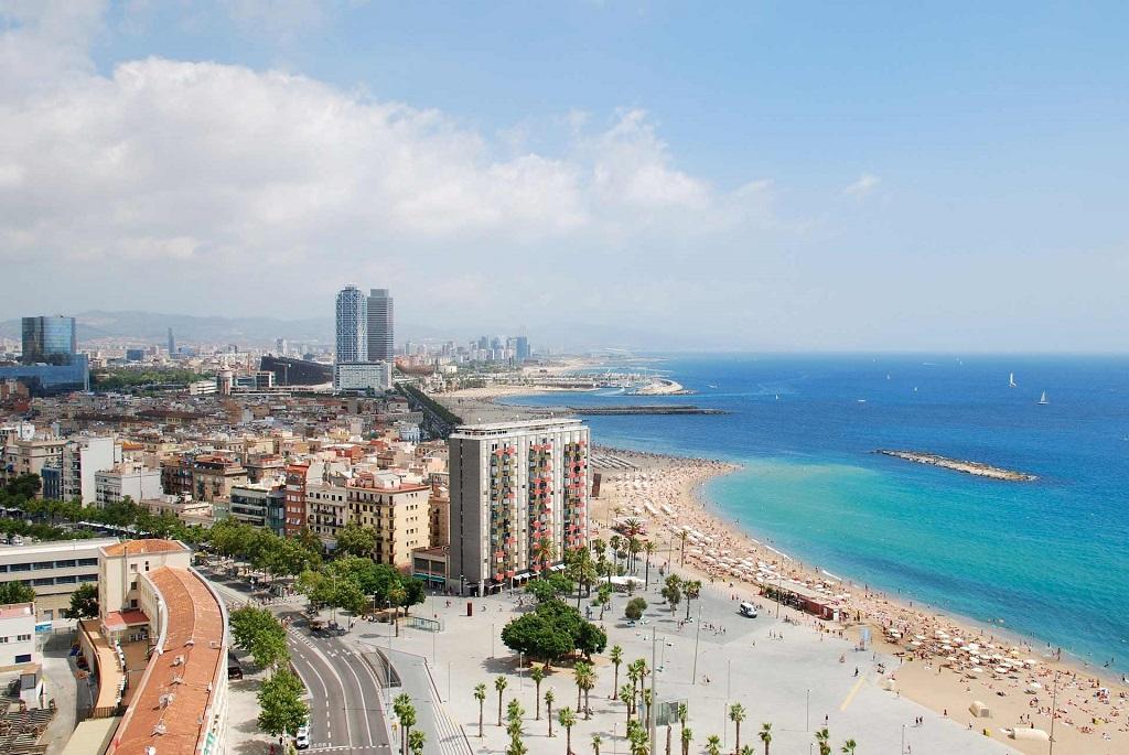 3 Günde Barcelona