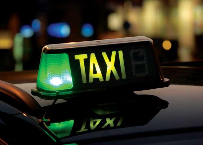 barselona taksi ücretleri