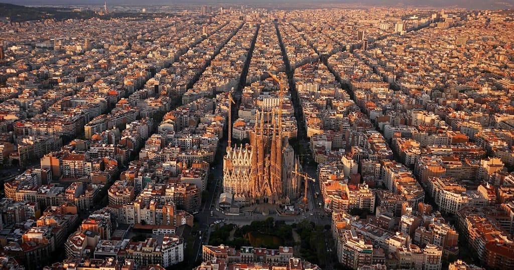 prywatne wycieczki z przewodnikiem po polsku w Barcelonie