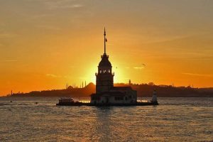 what's the best walking tours in istanbul