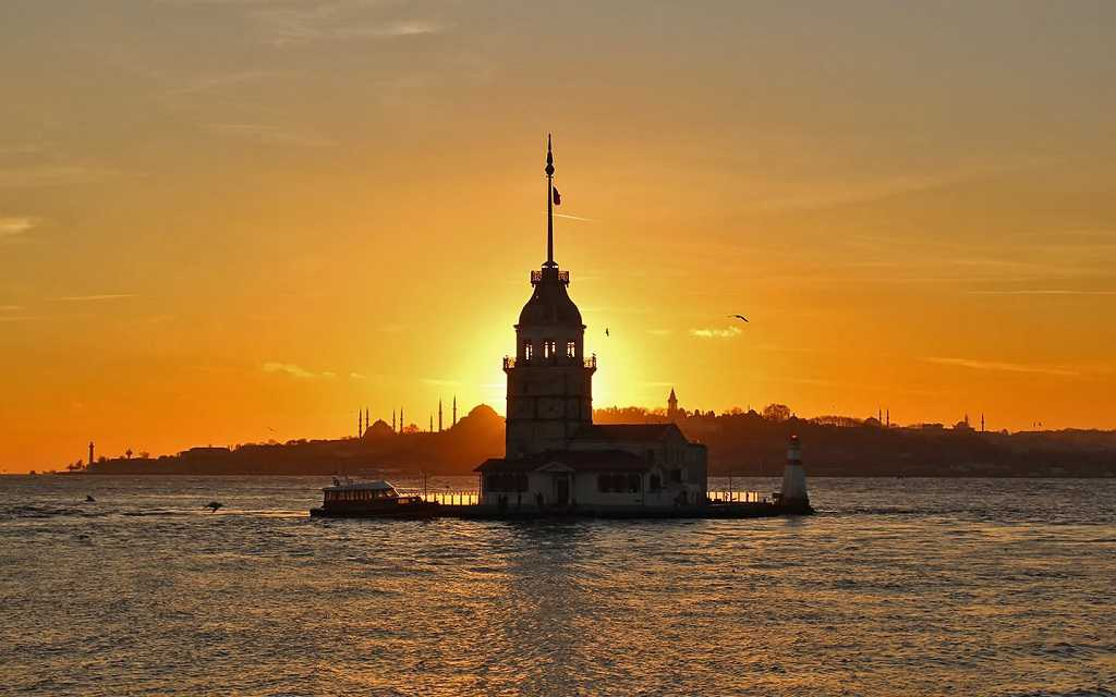 best walking tours in istanbul