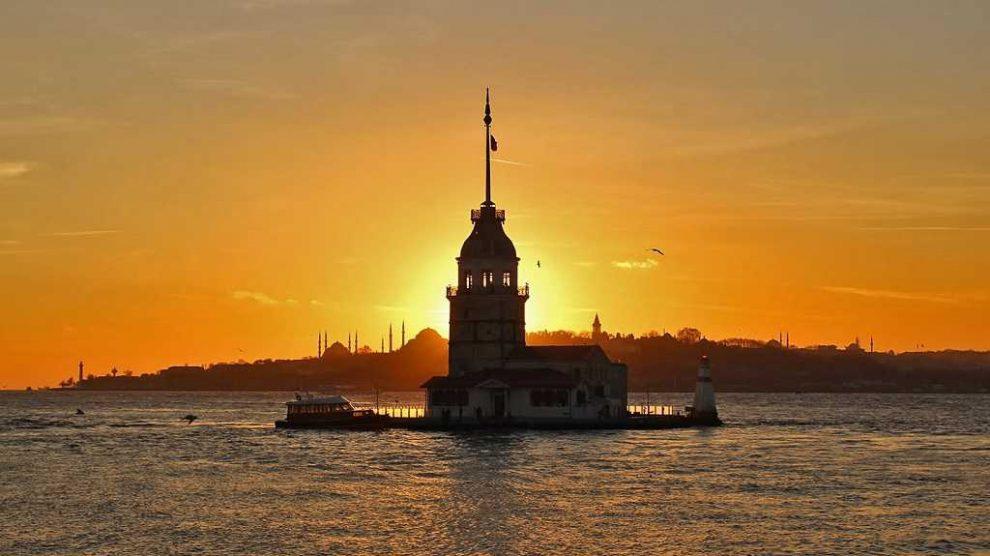 Beste Wandertouren in Istanbul Turkei