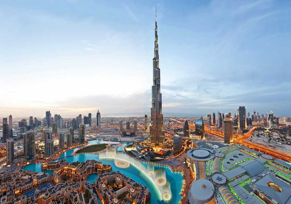burj khalifa online ticket