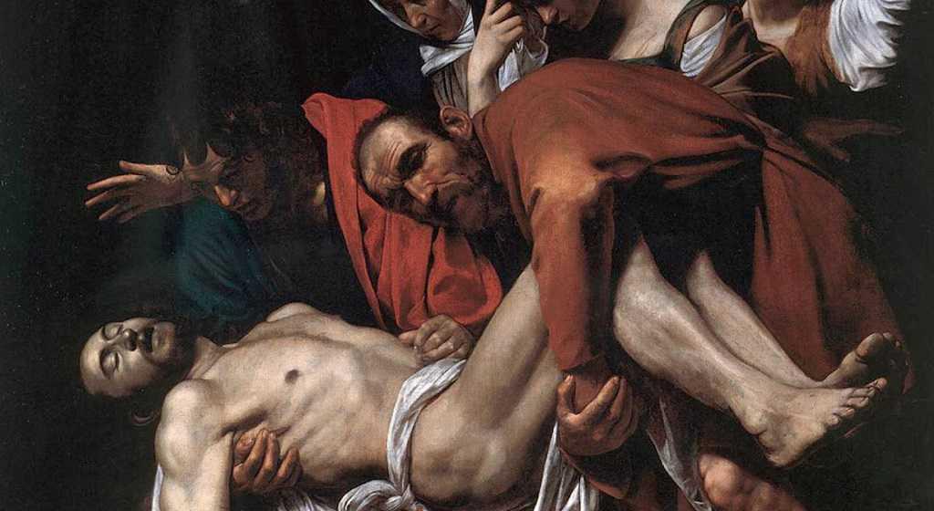 pintores importantes vaticano