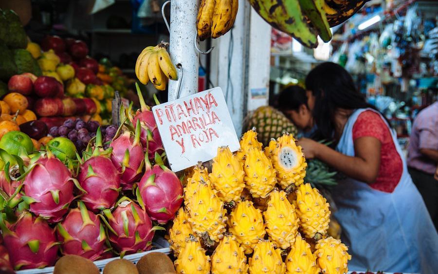 costo de vida en peru y los precios de comida