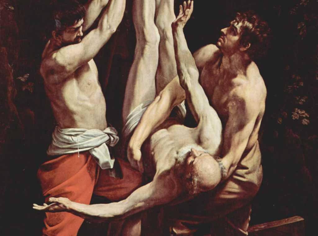 pinturas en pinoteca vatican