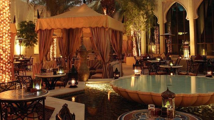 dubai one&only hotel fiyat