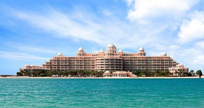 dubai otel fiyatları