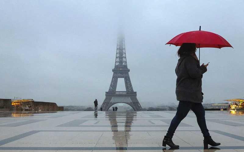 Wie kommt man zum Eiffelturm?