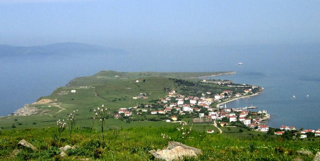 Ekinlik Adası Gezi Rehberi