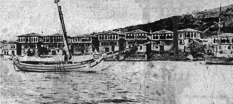 ekinlik adasının tarihi