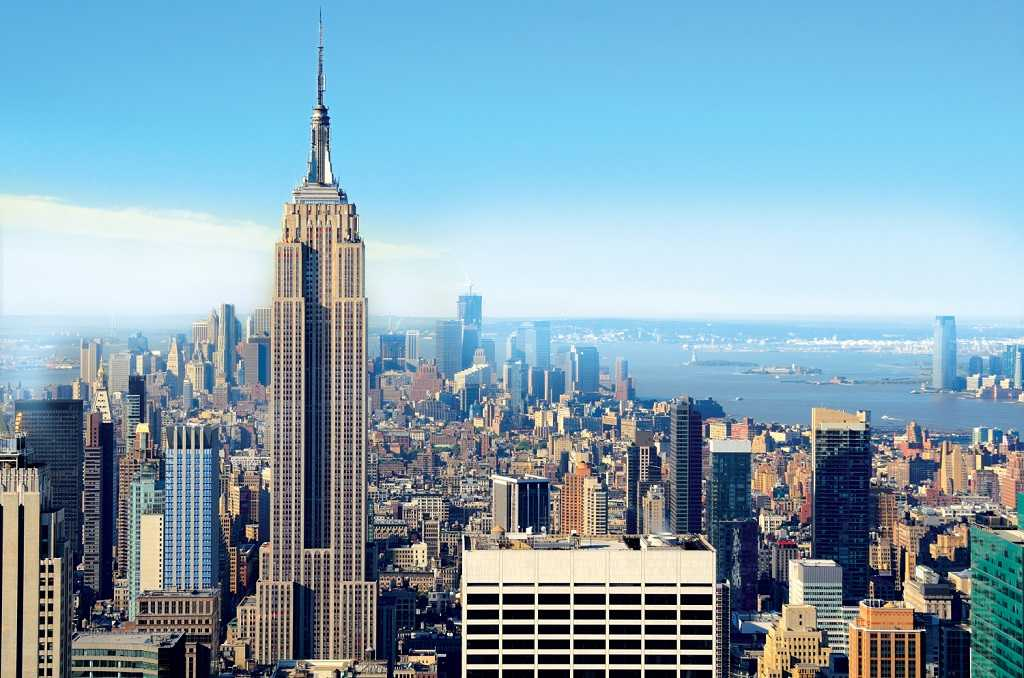 Empire State Building, ticket, opening closing hours, how to get there