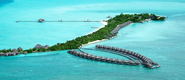 en güzel maldiv adaları