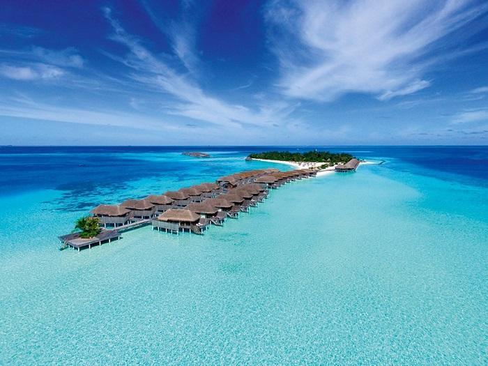 en güzel maldiv adası