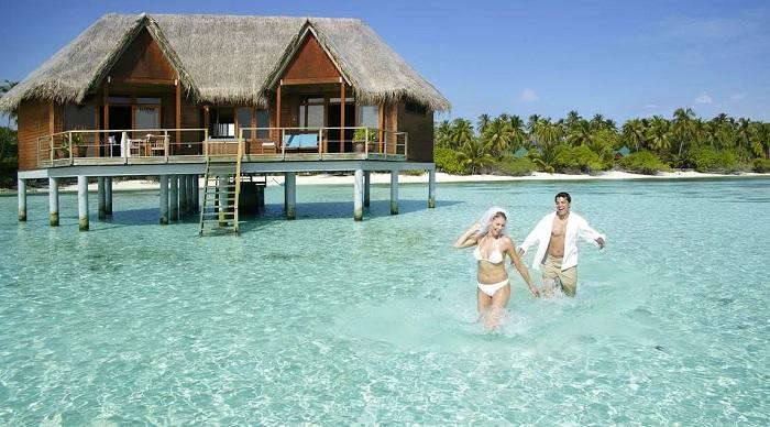en güzel maldiv oteli