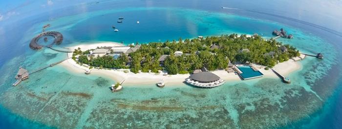 en iyi maldiv adası