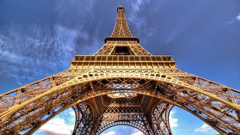 informacion sobre torre eiffel paris