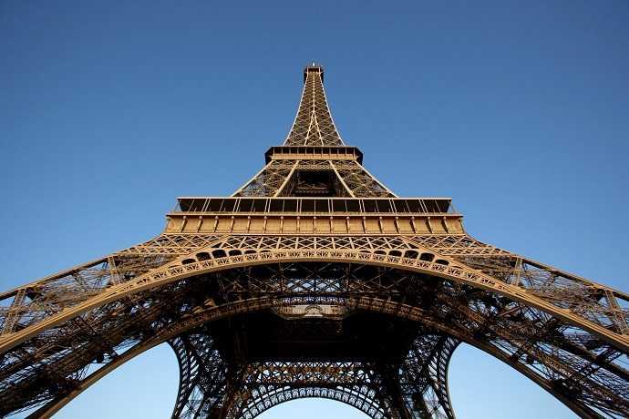 eyfel kulesi, pariste gezilecek yerler