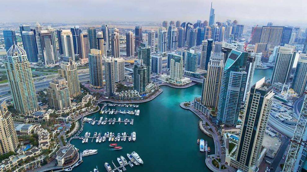 Ghid privat romanesc in Dubai
