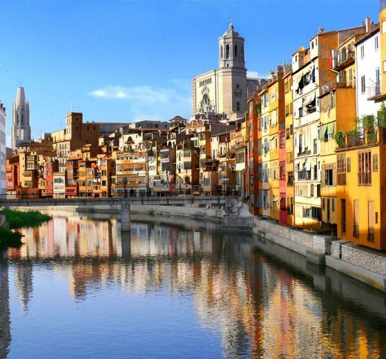 Girona Gezi Rehberi