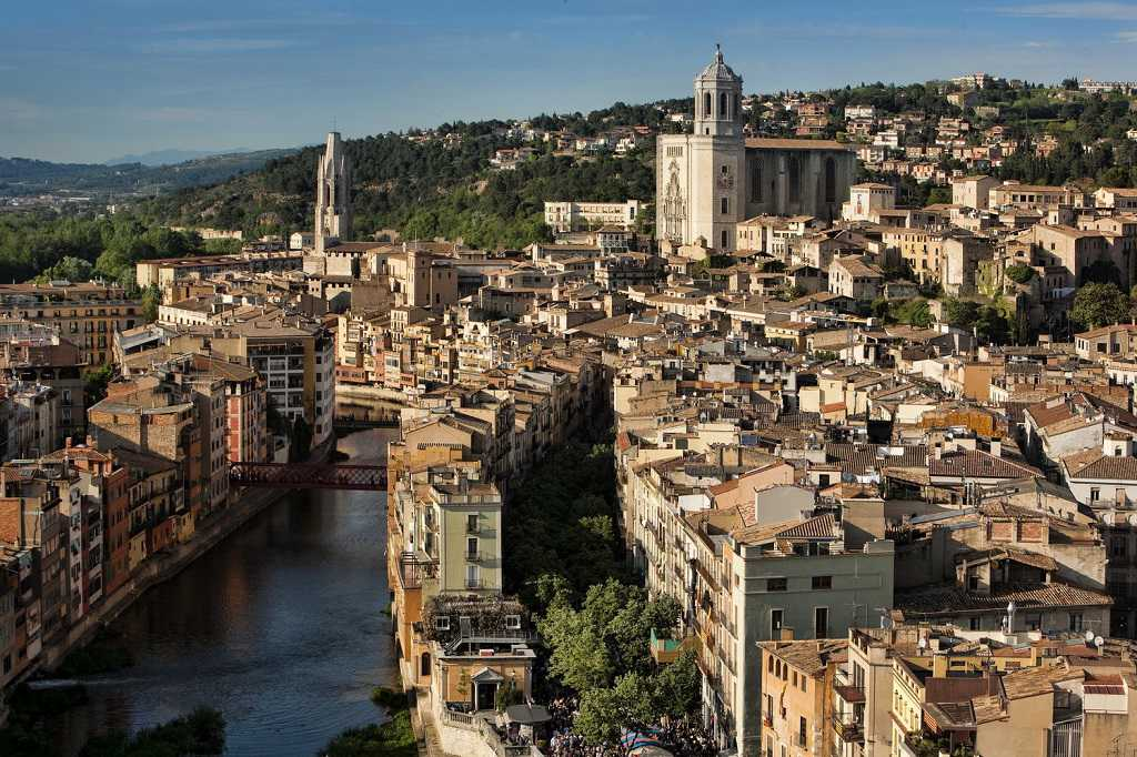 Girona guide, sights and attractions