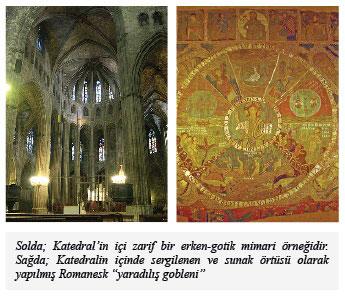 girona katedrali