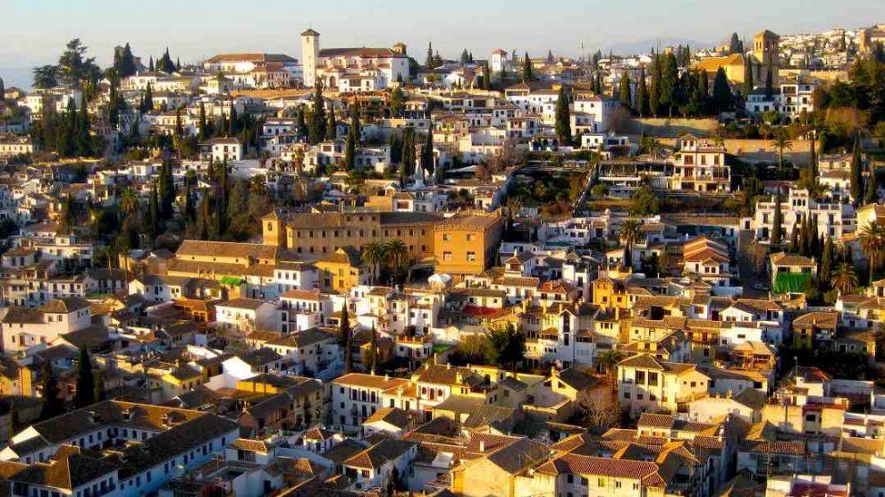Granada'da gezilecek yerler