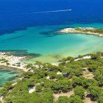 halkidikideki en güzel plajlar