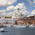 Helsinki'de gezilecek yerler