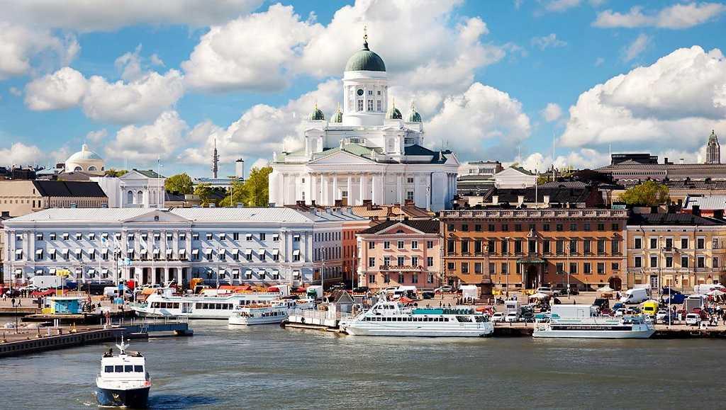 finlandiya türkçe rehber