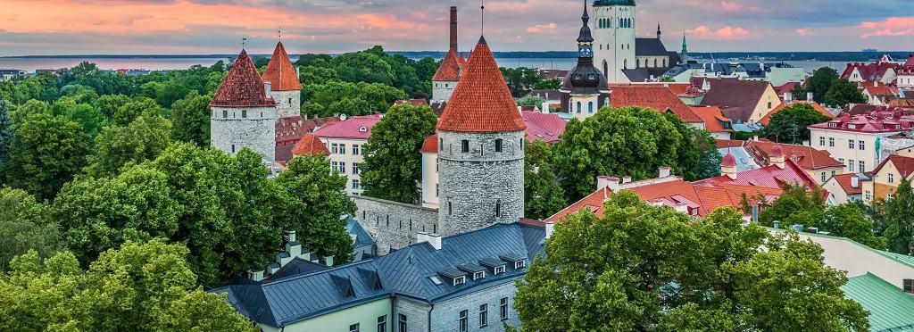 finlandiyadan günübirlik estonya, talinn turu