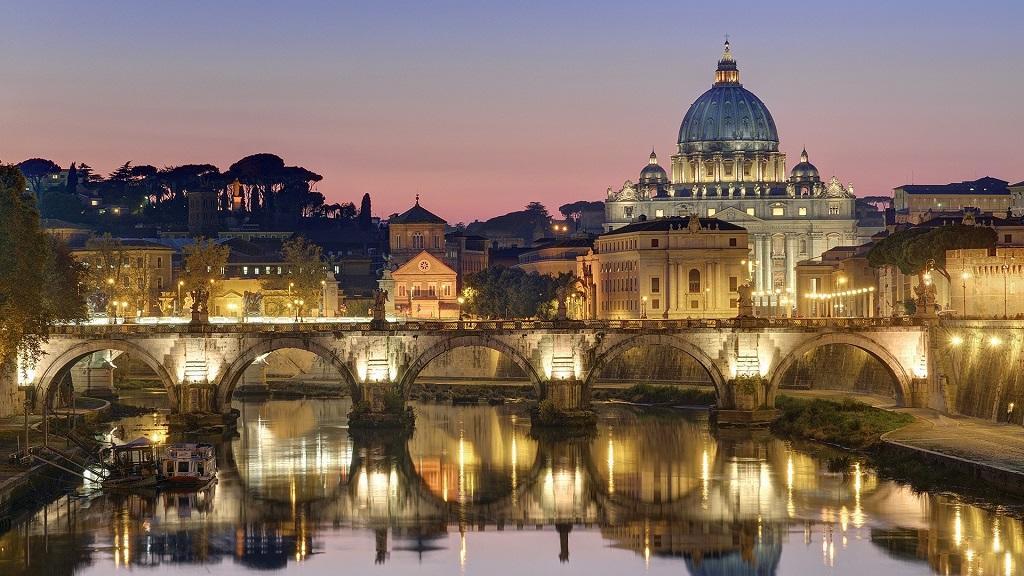 Horarios San Piedro Vaticano
