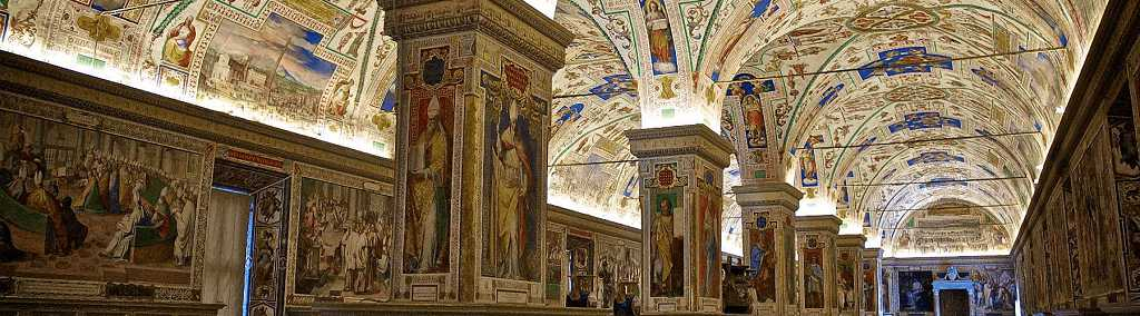 How to buy tickets for Vatican Museum & Sistine Chapel